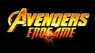 Avengers 4 END GAME TITLE FINALLY REVEALED!? BY Infinity War CINEMATOGRAPHER!