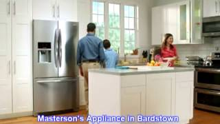 Masterson's Appliance Special 6 15 2013