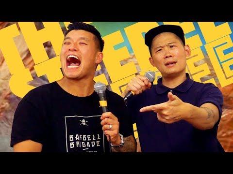 Bart Kwan on The Steebee Weebee Show [Ep 71]