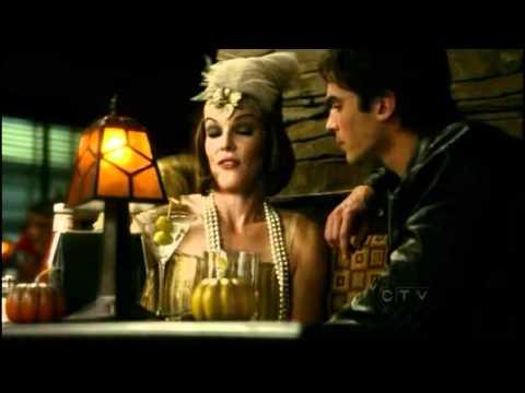 Vampire Diaries Season 1 Episode 7 - Recap