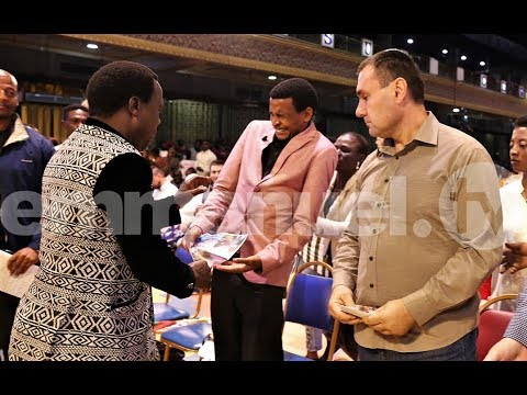 SCOAN 13/10/19: Prayer And Deliverance with TB Joshua | Live Sunday Service