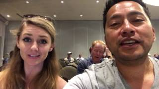 Palm Springs, Ca - These are some of the highlights from my trip to the 2017 CUE conference. It was a great time, probably the...