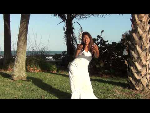 Hawaiian Wedding Song Sung By Suzanah Free