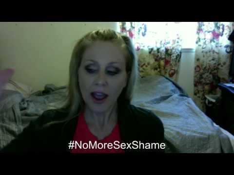 #NoMoreSexShame-Julia Ann
