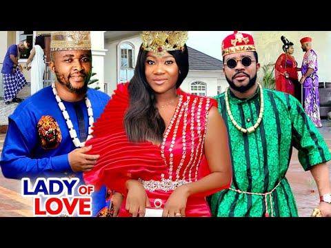 LADY OF LOVE Complete Season - NEW MOVIE Mercy Johnson & Onny Michael 2020 Latest Nigerian Movie