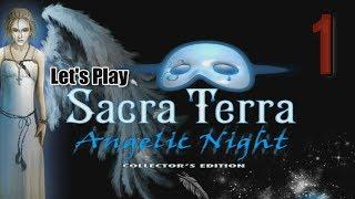 Sacra Terra: Angelic Night CE videosu