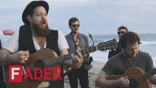 Colorado singer-songwriter Nathaniel Rateliff and his band the Night Sweats have teamed up with The FADER and World Surf...