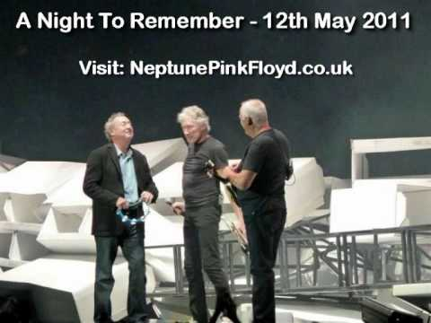 David Gilmour and Roger Waters Reunion – Behind The Scenes Story