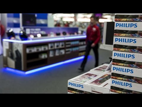 Philips: Οι πολιτικές εξελίξεις απειλούν την ευρωπαϊκή οικονομία – corporate
