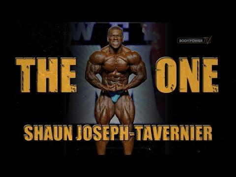 Shaun Joseph Tavernier Workout