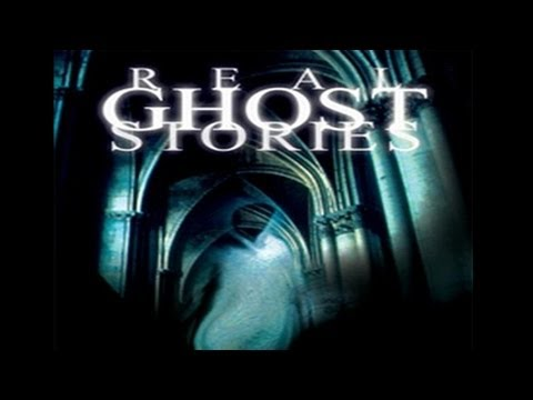 Real Ghost Stories: The Wild West Of The Dead – FREE MOVIE