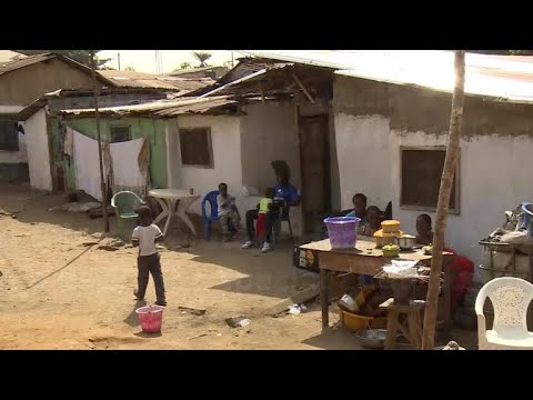 What Life Is Like In Liberia