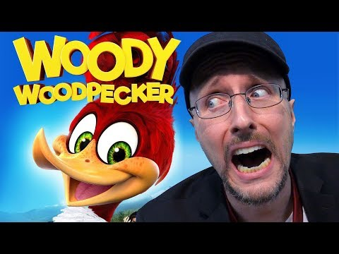 Woody Woodpecker - Nostalgia Critic