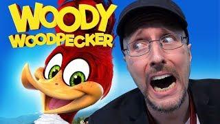 Video Woody Woodpecker - Nostalgia Critic MP3, 3GP, MP4, WEBM, AVI, FLV Mei 2018