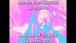 Armin van Buuren: A State of Trance Yearmix 2016