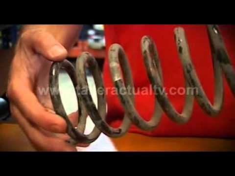Micro Walter 06   Reduccion de Altura de un Vehículo