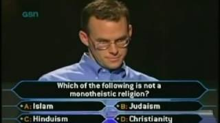 First 1 Million dollar winner on $$ Who wants to be a millionaire $$ John Carpenter $$
