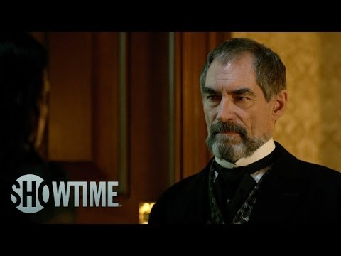 Penny Dreadful 1.05 (Preview)