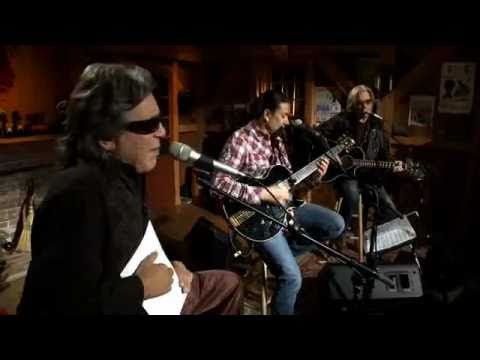 Jose Feliciano & Daryl Hall - Jingle Bell Rock - Live From Daryl's House