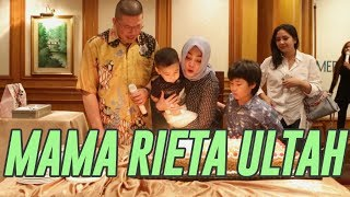 Video MERIAHNYA ULANG TAHUN MAMA RIETA MP3, 3GP, MP4, WEBM, AVI, FLV Mei 2019