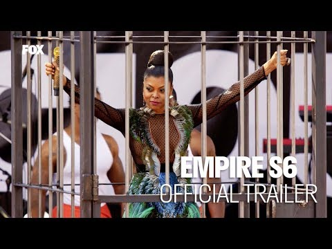 EMPIRE | Seizoen 6 official trailer | FOX
