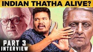 Video Massive Indian 2 BREAKING; Shankar's Super Villain Choice - Most Awaited Interview MP3, 3GP, MP4, WEBM, AVI, FLV Desember 2018