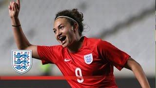 Video England Women 3-0 Australia - Cyprus Cup | Goals & Highlights MP3, 3GP, MP4, WEBM, AVI, FLV Juni 2017