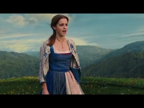 Emma Watson Sings \