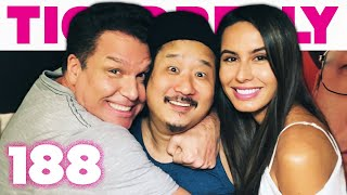 Dane Cook and The Pressure Players | TigerBelly 188