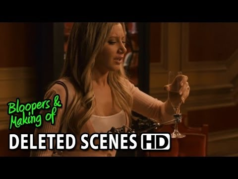 Scary Movie 5 (2013) Deleted, Extended & Alternative Scenes #2