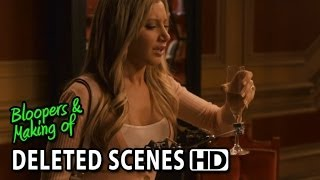 Scary Movie 5 (2013) Deleted, Extended&Alternative Scenes #2