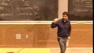 Lec 21 | MIT 6.033 Computer System Engineering, Spring 2005
