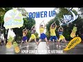 [KPOP IN PUBLIC CHALLENGE] Red Velvet 레드벨벳 'Power Up' Dance Cover By YNG 🇻🇳