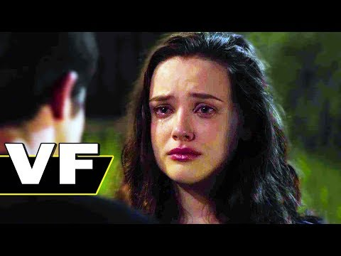 13 REASONS WHY Saison 2 Bande Annonce VF Complète (Netflix, 2018)