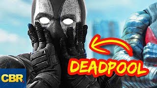 Video 10 Marvel Superheroes Who Actually Wore The Venom Symbiote Suit MP3, 3GP, MP4, WEBM, AVI, FLV Juli 2018
