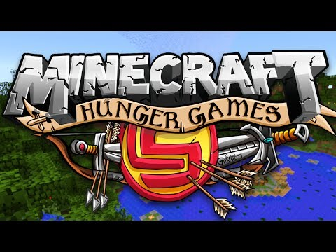 Minecraft - Hunger Games playlist ▻ http://www.youtube.com/playlist?list=PL1FA56B1E345A76E5 Merch store! http://captainsparklez.spreadshirt.com/ ○ Minecraft Server: http...