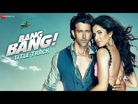 Hrithik and Katrina give a tribute to MJ in the Bang Bang! Title Track