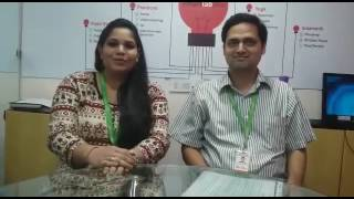 Check out the testimonial from our recruiter - Techvedic Pvt  LtdVisit us at:-  http://www.jetking.com/