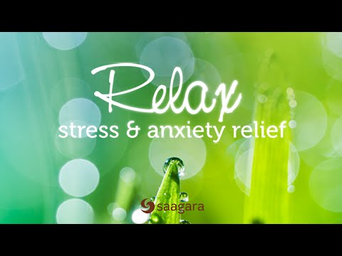 Video of Relax: Stress & Anxiety Relief