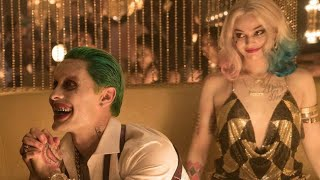 Joker & Harley Quinn  (Suicide Squad) Would you live for me..  #joker #harleyquinn (movie of part)
