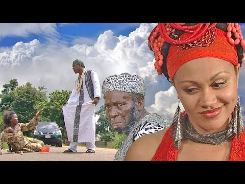 HOW A POOR GIRL LOVED AN UGLY KING 2 - 2018 Full Nigerian Movies