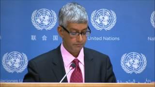 UNfree Press: UN Has No Comment On Journalists Deported From Yemen&Myanmar, Jailed In Ethiopia