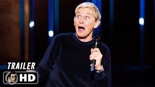 ELLEN DEGENERES: RELATABLE Official Trailer (HD) Netflix Comedy Special by Joblo TV Trailers