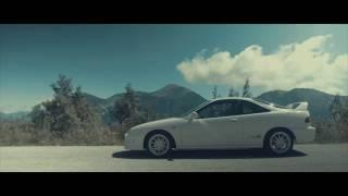 DREAMS - Un passionné en Honda Integra Type R
