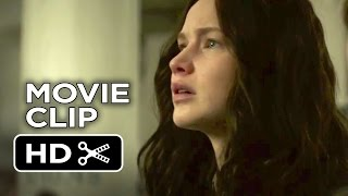 Nonton The Hunger Games  Mockingjay   Part 1 Official Clip  1   You Re Alive  2014    Thg Movie Hd Film Subtitle Indonesia Streaming Movie Download