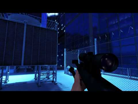 Mirror's Edge Chapter 9 The Shard Part 2 (720p) HD