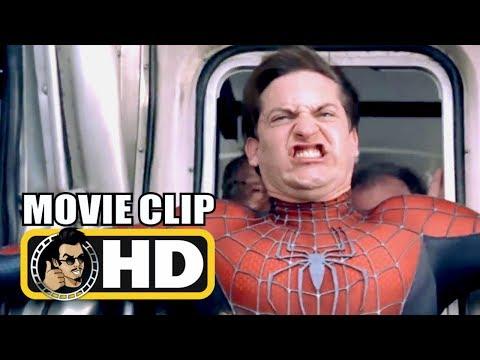 SPIDER-MAN 2 (2004) - 8 Movie Clips | Marvel Superhero HD