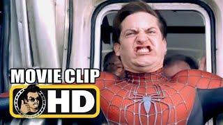 Video SPIDER-MAN 2 (2004) - 8 Movie Clips | Marvel Superhero HD MP3, 3GP, MP4, WEBM, AVI, FLV Januari 2019