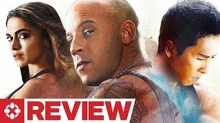 Nonton XXX: Return of Xander Cage (2017) Review Film Subtitle Indonesia Streaming Movie Download