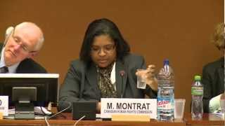 Forum on Business and Human Rights: Capacity building on the Guiding Principles - Part 1